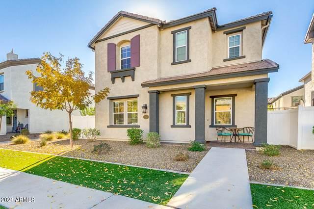 10431 E Naranja Avenue, Mesa, AZ 85209 (MLS #6180225) :: D & R Realty LLC