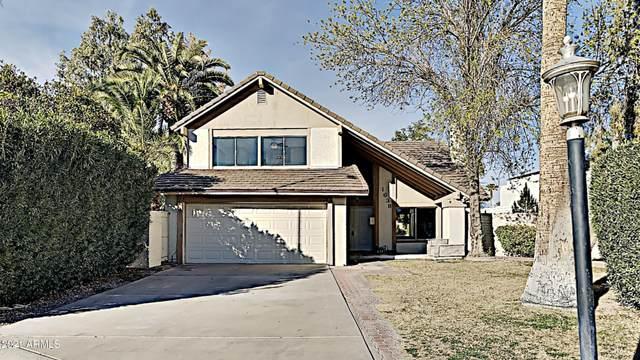 1638 E Northshore Drive, Tempe, AZ 85283 (#6180257) :: The Josh Berkley Team