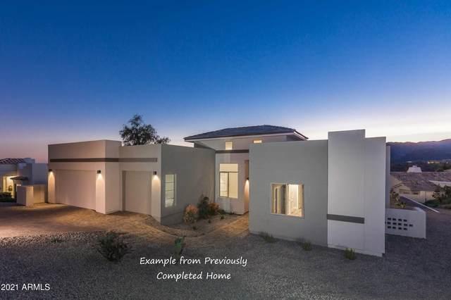 14623 E Shadow Canyon Drive, Fountain Hills, AZ 85268 (MLS #6180278) :: The Dobbins Team