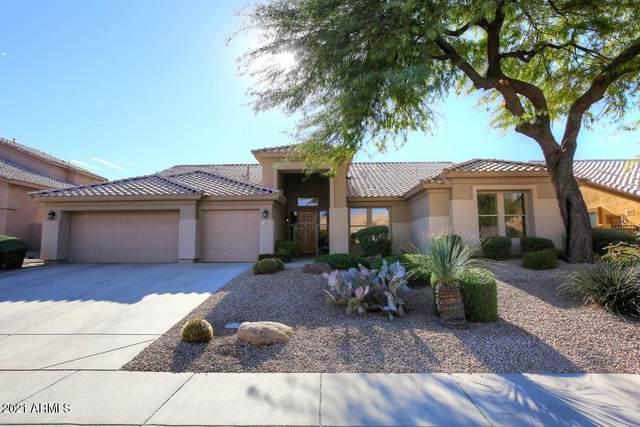 4853 E Juana Court, Cave Creek, AZ 85331 (MLS #6180292) :: West Desert Group | HomeSmart