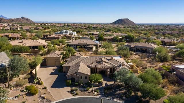 8253 E Kramer Circle, Mesa, AZ 85207 (MLS #6180298) :: Yost Realty Group at RE/MAX Casa Grande