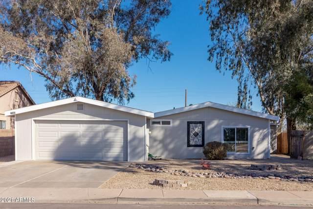 21444 E Puesta Del Sol, Queen Creek, AZ 85142 (MLS #6180305) :: The Property Partners at eXp Realty