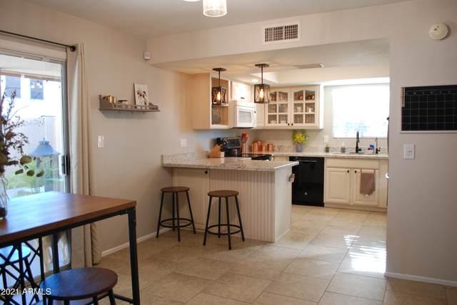 4731 W Continental Drive, Glendale, AZ 85308 (MLS #6180332) :: Yost Realty Group at RE/MAX Casa Grande