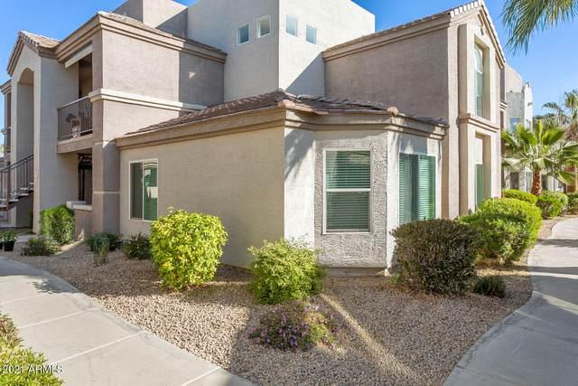 17017 N 12TH Street #1085, Phoenix, AZ 85022 (MLS #6180334) :: Maison DeBlanc Real Estate