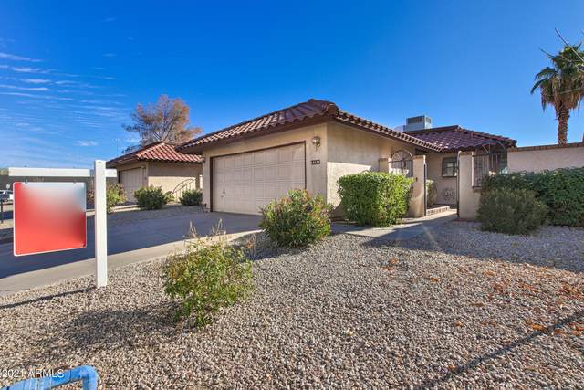11623 S Papago Circle, Phoenix, AZ 85044 (MLS #6180345) :: Kepple Real Estate Group