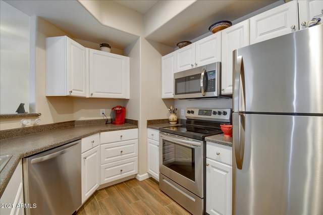 13700 N Fountain Hills Boulevard #109, Fountain Hills, AZ 85268 (MLS #6180351) :: Arizona Home Group