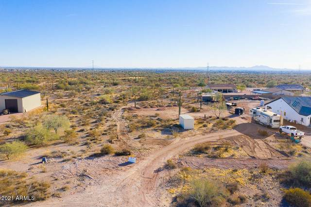 1473 E Whiteley Street, Apache Junction, AZ 85119 (MLS #6180352) :: The Daniel Montez Real Estate Group