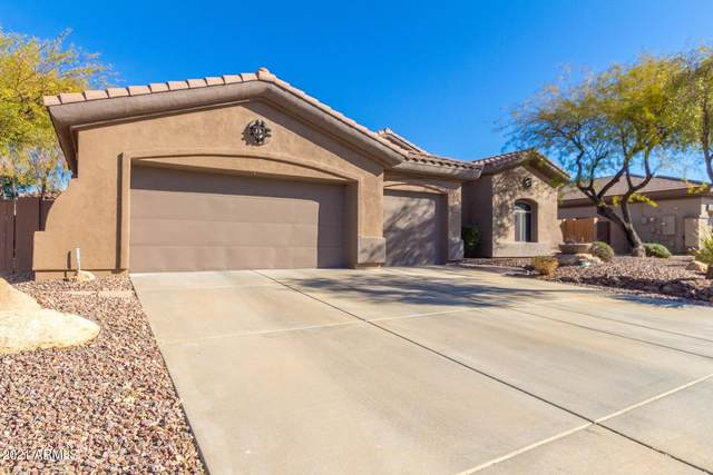 42227 N Stonemark Drive, Anthem, AZ 85086 (MLS #6180354) :: Balboa Realty