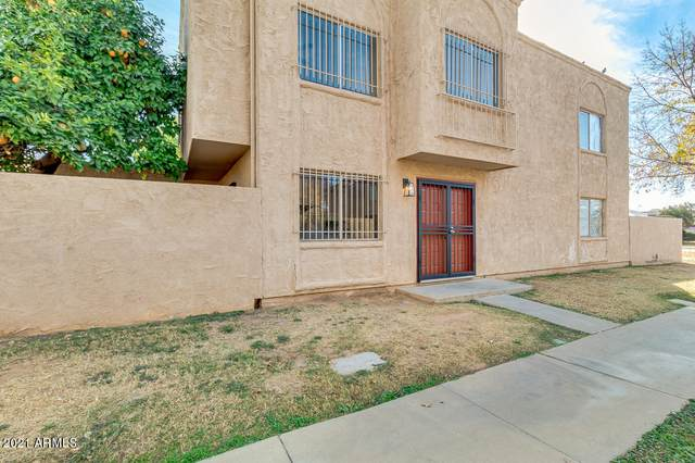 4256 N 67TH Drive, Phoenix, AZ 85033 (MLS #6180368) :: Conway Real Estate