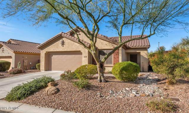 1891 W Dion Drive, Anthem, AZ 85086 (MLS #6180373) :: The Everest Team at eXp Realty