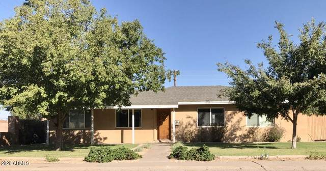 2304 E Monterosa Street, Phoenix, AZ 85016 (MLS #6180412) :: My Home Group