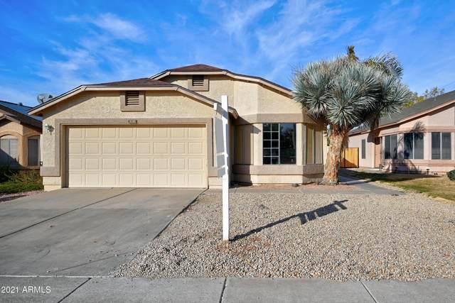 3132 E Siesta Lane, Phoenix, AZ 85050 (MLS #6180416) :: Arizona Home Group