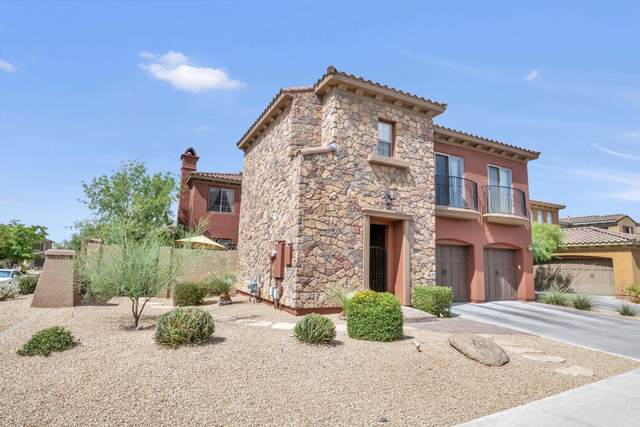 3993 E Hummingbird Lane, Phoenix, AZ 85050 (MLS #6180422) :: The Newman Team