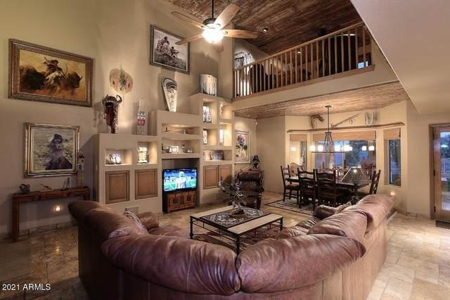 12265 N Chama Drive B, Fountain Hills, AZ 85268 (MLS #6180423) :: Yost Realty Group at RE/MAX Casa Grande