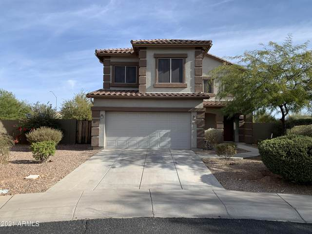 42509 N 45th Drive, Anthem, AZ 85086 (MLS #6180432) :: Balboa Realty