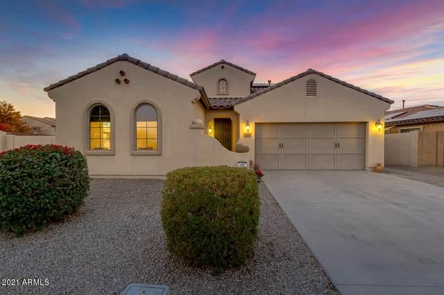 16931 W Magnolia Street, Goodyear, AZ 85338 (MLS #6180434) :: Kepple Real Estate Group