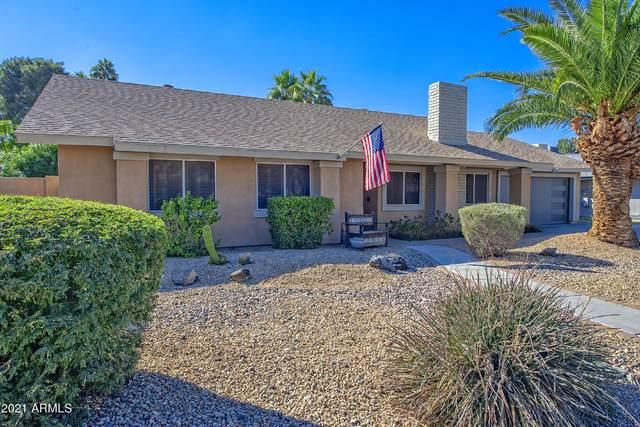 2327 W Port Royale Lane, Phoenix, AZ 85023 (MLS #6180438) :: Executive Realty Advisors