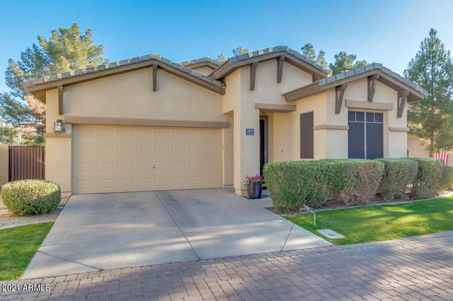 1833 W Periwinkle Way, Chandler, AZ 85248 (MLS #6180441) :: Klaus Team Real Estate Solutions