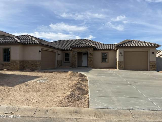 31262 N Latigo Lane, San Tan Valley, AZ 85143 (MLS #6180454) :: The Garcia Group