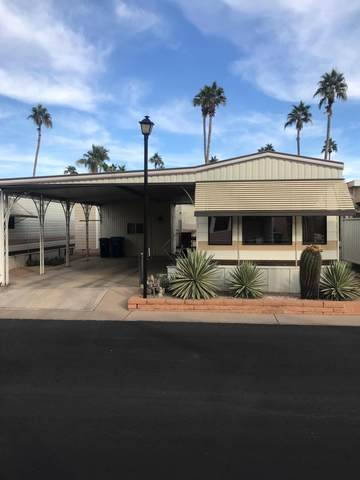 4860 E Main Street, Mesa, AZ 85205 (MLS #6180481) :: The Copa Team | The Maricopa Real Estate Company