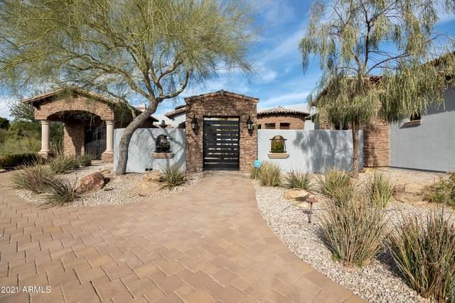 12970 E Cibola Road, Scottsdale, AZ 85259 (MLS #6180486) :: Arizona Home Group