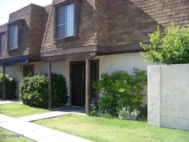 8025 N 32nd Lane, Phoenix, AZ 85051 (MLS #6180495) :: Conway Real Estate