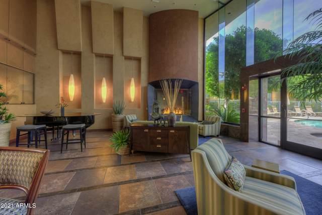 6900 E Princess Drive #1225, Phoenix, AZ 85054 (MLS #6180498) :: Conway Real Estate