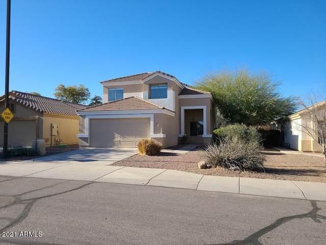 33412 N Windmill Run, Queen Creek, AZ 85142 (MLS #6180499) :: Arizona Home Group