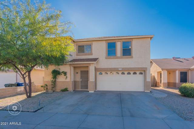 11513 W Bloomfield Road, El Mirage, AZ 85335 (MLS #6180513) :: The Riddle Group