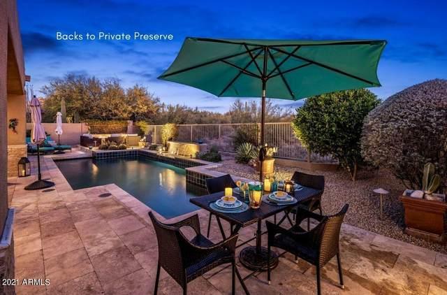 6936 E Canyon Wren Circle, Scottsdale, AZ 85266 (MLS #6180516) :: Scott Gaertner Group