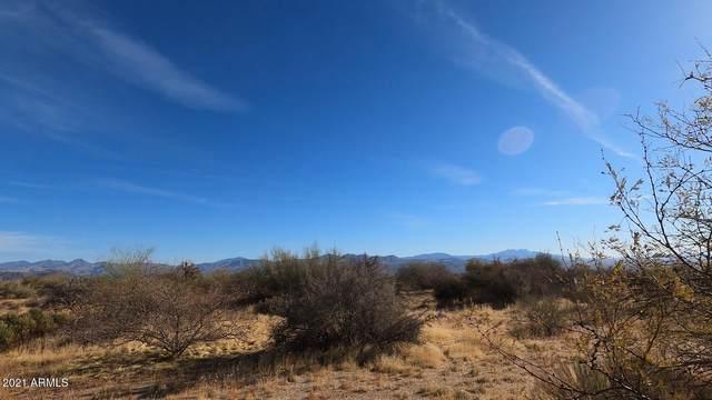 154XX E Windstone Trail, Scottsdale, AZ 85262 (MLS #6180524) :: The Helping Hands Team