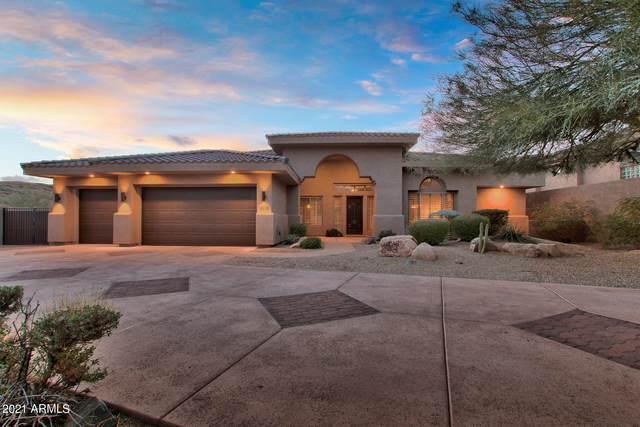 14638 S Presario Trail, Phoenix, AZ 85048 (MLS #6180536) :: Relevate | Phoenix