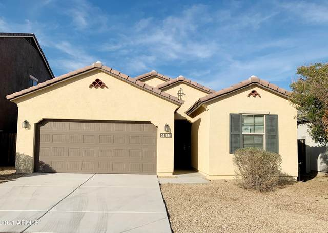 4840 E Alamo Street, San Tan Valley, AZ 85140 (MLS #6180537) :: Conway Real Estate