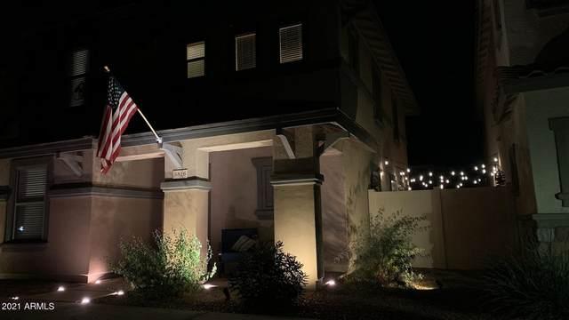 5816 E Harmony Avenue, Mesa, AZ 85206 (MLS #6180553) :: Kepple Real Estate Group