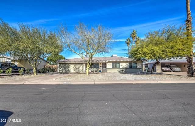 2336 W Berridge Lane, Phoenix, AZ 85015 (MLS #6180569) :: Long Realty West Valley