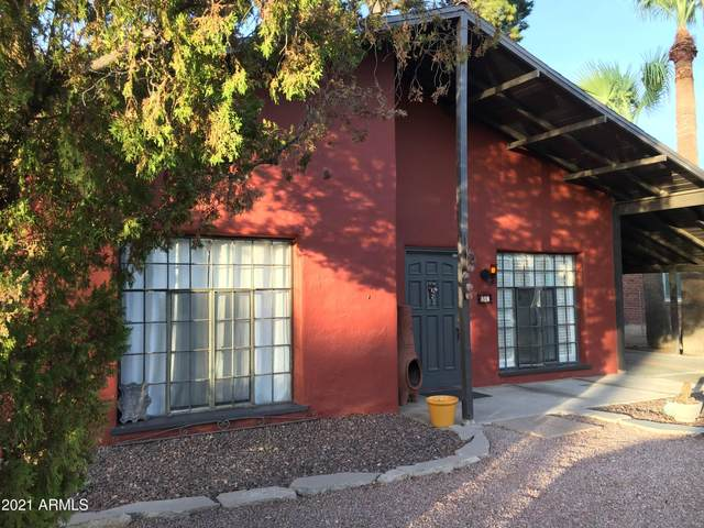 310 W Pierson Street, Phoenix, AZ 85013 (MLS #6180572) :: Openshaw Real Estate Group in partnership with The Jesse Herfel Real Estate Group