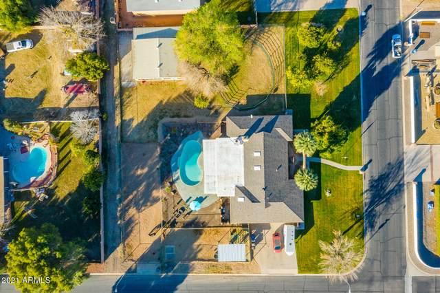 1189 E Buffalo Street, Chandler, AZ 85225 (MLS #6180578) :: Klaus Team Real Estate Solutions
