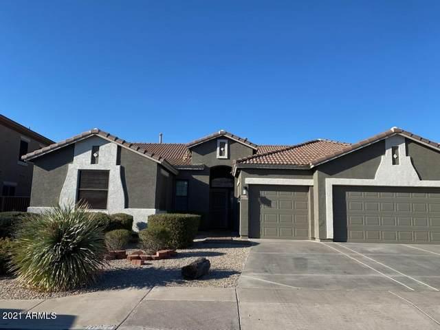 10234 E Los Lagos Vista Avenue, Mesa, AZ 85209 (MLS #6180582) :: Midland Real Estate Alliance