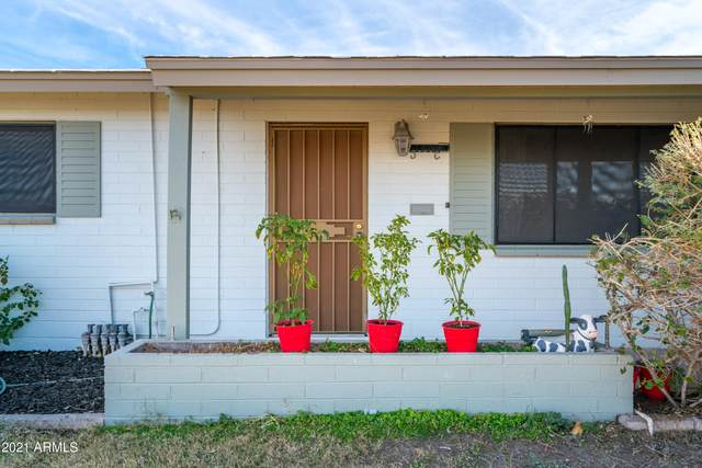1633 W 7TH Place, Mesa, AZ 85201 (MLS #6180583) :: Balboa Realty