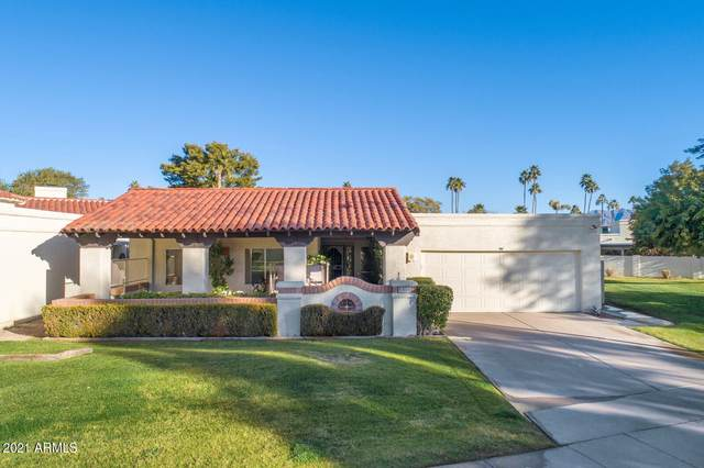 8906 N 84TH Way, Scottsdale, AZ 85258 (MLS #6180590) :: Scott Gaertner Group