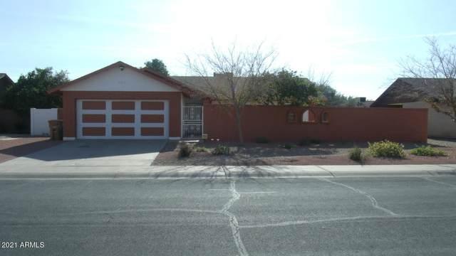 7013 W Cochise Drive, Peoria, AZ 85345 (MLS #6180595) :: West Desert Group   HomeSmart
