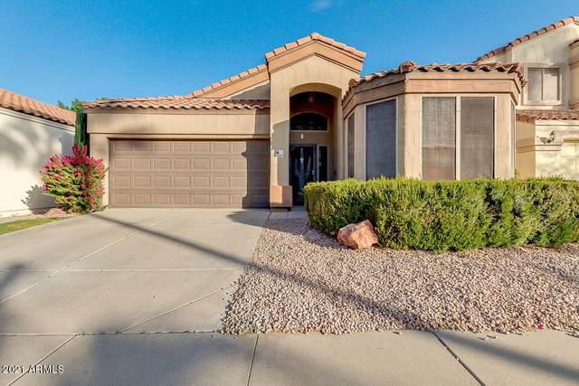 3440 E Southern Avenue #1049, Mesa, AZ 85204 (MLS #6180607) :: CANAM Realty Group