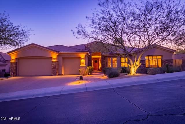 27558 N 84TH Drive, Peoria, AZ 85383 (MLS #6180615) :: West Desert Group | HomeSmart