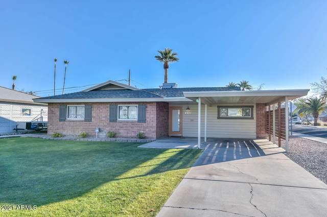 4501 N Valerie Place, Phoenix, AZ 85013 (MLS #6180634) :: The Carin Nguyen Team