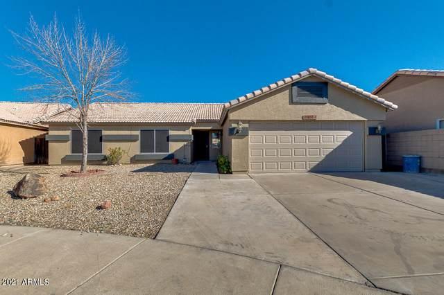 21457 N 33RD Drive, Phoenix, AZ 85027 (MLS #6180636) :: Yost Realty Group at RE/MAX Casa Grande