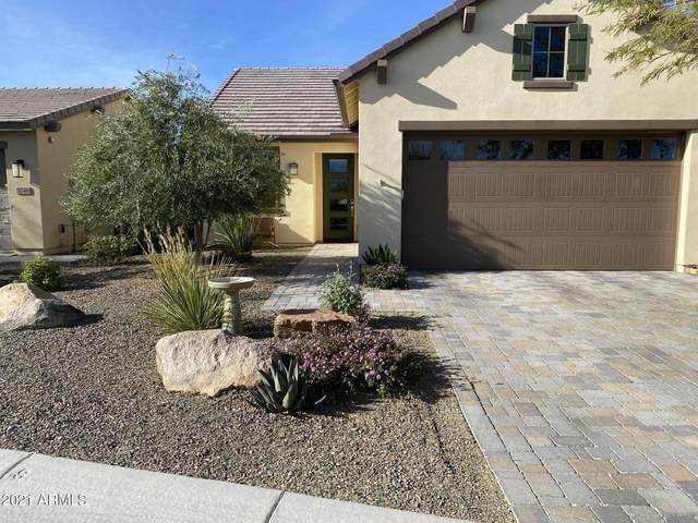 3756 Goldmine Canyon Way, Wickenburg, AZ 85390 (MLS #6180645) :: Yost Realty Group at RE/MAX Casa Grande