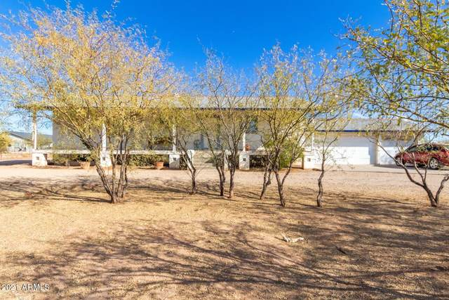 37437 N 11TH Avenue, Phoenix, AZ 85086 (MLS #6180647) :: Howe Realty