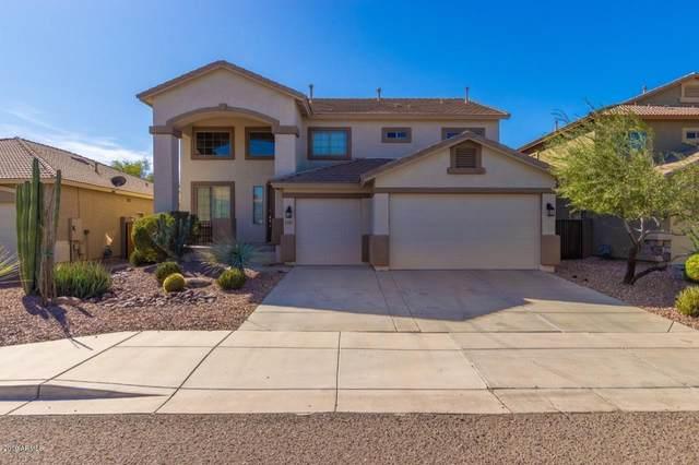 43022 N 44TH Drive, New River, AZ 85087 (MLS #6180666) :: Yost Realty Group at RE/MAX Casa Grande