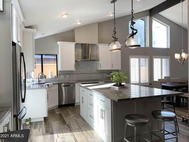 9151 N 82ND Street, Scottsdale, AZ 85258 (MLS #6180668) :: Yost Realty Group at RE/MAX Casa Grande