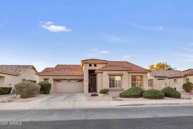 4681 E Apricot Lane, Gilbert, AZ 85298 (MLS #6180696) :: Openshaw Real Estate Group in partnership with The Jesse Herfel Real Estate Group